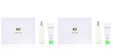 MUGLER COLOGNE SET 2 pz