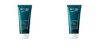 SKIN FITNESS firming and recovery body emulsion Biotherm