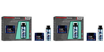 HOMME FORCE SUPREME SET Biotherm