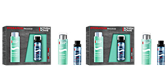 HOMME AQUAPOWER SET 2 pz Biotherm