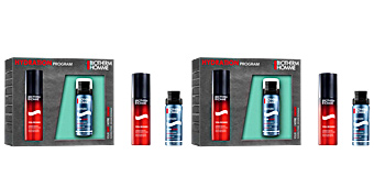 HOMME TOTAL RECHARGE SET 2 pz Biotherm