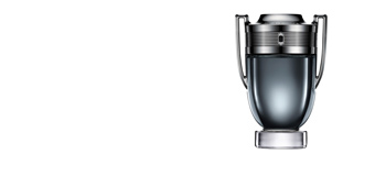 Paco Rabanne INVICTUS INTENSE edt vaporizador 150 ml