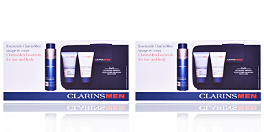 Clarins MEN REVITALIZING LOTE 4 pz