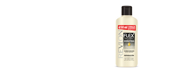 FLEX KERATIN conditioner damaged hair Revlon