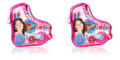 SOY LUNA PATIN MAQUILLAJE LOTTO Soy Luna