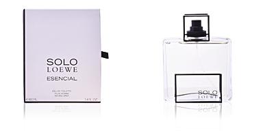 Loewe SOLO LOEWE ESENCIAL perfume