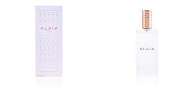 Alaïa ALAÏA BLANCHE perfume