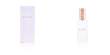 Alaïa ALAÏA BLANCHE parfum