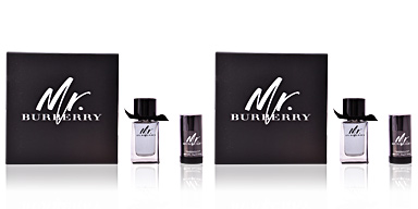Burberry MR BURBERRY COFFRET perfume