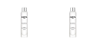 Anti blemish treatment cream PROGRESSIF NÉOMORPHOSE clarté fondamentale essence Carita