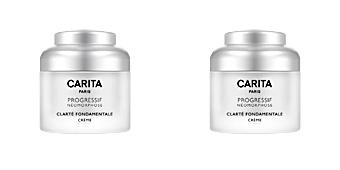 Creme antimacchie PROGRESSIF NÉOMORPHOSE clarté fondamentale crème Carita
