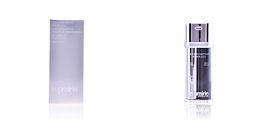 Skin tightening & firming cream  LINE INTERCEPTION power duo La Prairie