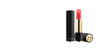 Lancôme L'ABSOLU ROUGE matte #187-lip  motivation 3,4 gr