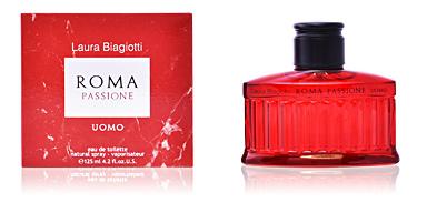 Laura Biagiotti ROMA PASSIONE UOMO perfume