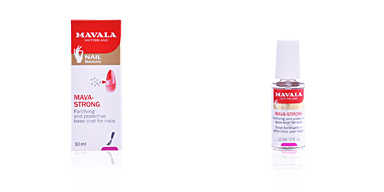 MAVA-STRONG base fortificante protectora 10 ml Mavala