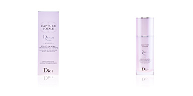 Anti aging cream & anti wrinkle treatment CAPTURE TOTALE DREAMSKIN advanced Dior