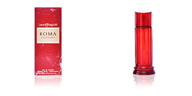Laura Biagiotti ROMA PASSIONE perfume