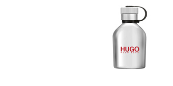 HUGO ICED eau de toilette spray 75 ml Hugo Boss