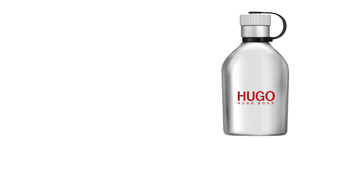 HUGO ICED eau de toilette vaporizador 125 ml Hugo Boss