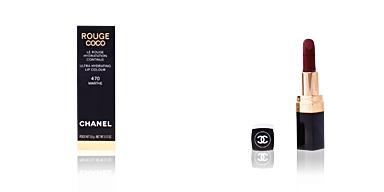 ROUGE COCO lip colour Chanel
