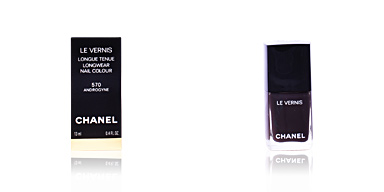 Chanel LE VERNIS #570-adrogyne 13 ml