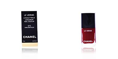 Nail polish LE VERNIS Chanel
