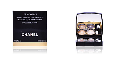 LES 4 OMBRES Chanel