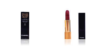 ROUGE ALLURE VELVET #62-libre Chanel