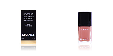Chanel LE VERNIS LONGUE TENUE #556-beige beige 13 ml