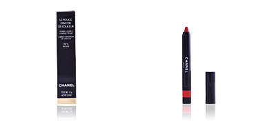 LE ROUGE CRAYON DE COULEUR #5-rouge  Chanel