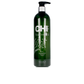 Champú hidratante CHI TEA TREE OIL shampoo Farouk