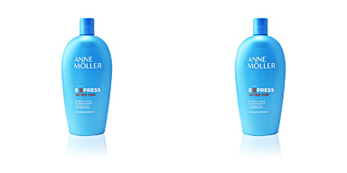 EXPRESS aftersun emulsion corporal Anne Möller