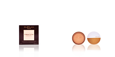 Bronzing powder TERRACOTTA ULTRA SHINE bronzing powder Guerlain