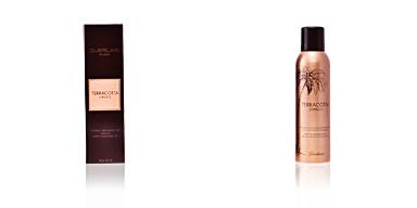 Body TERRACOTA SUNLESS délice de brume auto-bronzante Guerlain