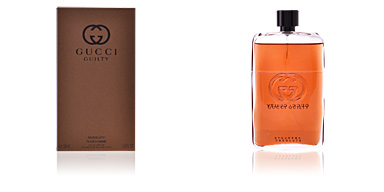 GUCCI GUILTY ABSOLUTE eau de parfum spray Gucci
