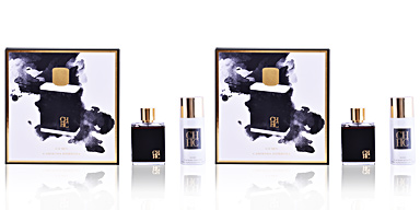 Carolina Herrera CH MEN COFFRET 2 pz