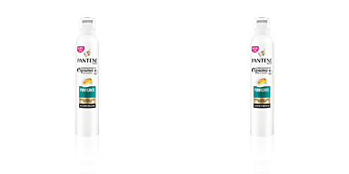 Volumizing conditioner PURIFICANTE acondicionador en espuma Pantene