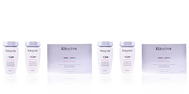 Kérastase SPECIFIQUE AMINEXIL CURE ANTI-CHUTE INTENSIVE SET 3 pz