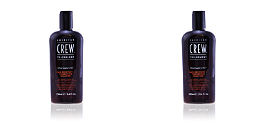 Shampoo for shiny hair THICKENING shampoo American Crew