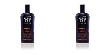 Champú brillo THICKENING shampoo American Crew