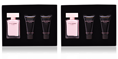 NARCISO RODRIGUEZ FOR HER SET 3 pz
