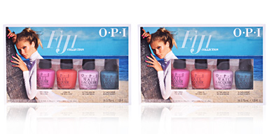 Opi FIJI MINI SET 4 pz