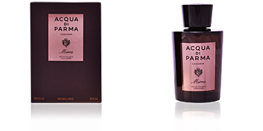 COLONIA MIRRA eau de cologne spray 180 ml Acqua Di Parma