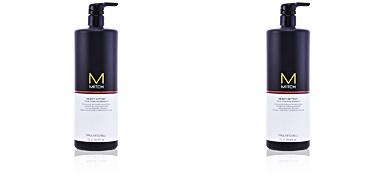 HEAVY HITTER shampoo Paul Mitchell