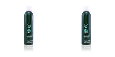 Shaving foam TEA TREE shave gel Paul Mitchell
