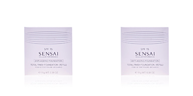 SENSAI CELLULAR TF foundation #12-soft beige 11 gr