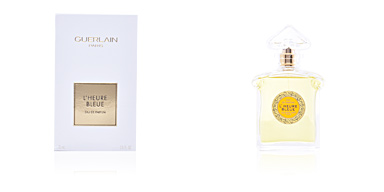 Guerlain L'HEURE BLEUE perfume