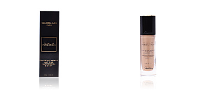 TENUE DE PERFECTION fond de teint timeproof Guerlain