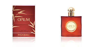 Yves Saint Laurent OPIUM limited editon eau de toilette spray 50 ml