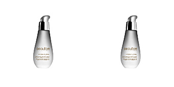 Face moisturizer HYDRA FLORAL fluide hydratant anti-pollution SPF30 Decléor